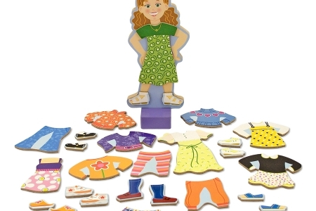 Maggie Leigh Dress-up Set picture 1690